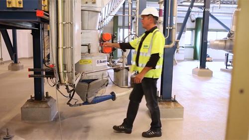 Quy trình xử lý rác tại quốc gia nhập khẩu rác tái chế